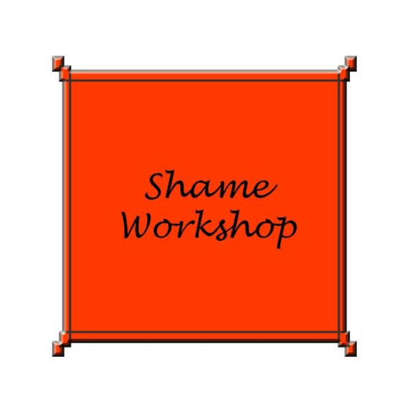 Shame Workshop